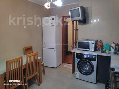 3-комнатная квартира, 77 м², 5/5 этаж, Курмангазы — Гагарина за 32 млн 〒 в Алматы, Алмалинский р-н — фото 2