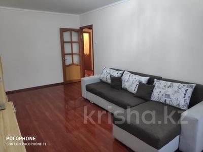 3-комнатная квартира, 77 м², 5/5 этаж, Курмангазы — Гагарина за 32 млн 〒 в Алматы, Алмалинский р-н — фото 6