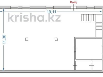 Здание, Курмангазы 97 площадью 350 м² за 2 млн 〒 в Атырау — фото 2