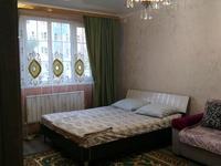 1-комнатная квартира, 40 м², 1/12 этаж посуточно, мкр Акбулак 69 — Момышулы за 8 000 〒 в Алматы, Алатауский р-н