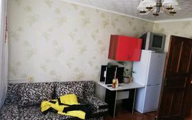 1-комнатная квартира, 13 м², 4/5 этаж помесячно, Пригородный 111 — Арнасай за 50 000 〒 в Нур-Султане (Астана), Есиль р-н