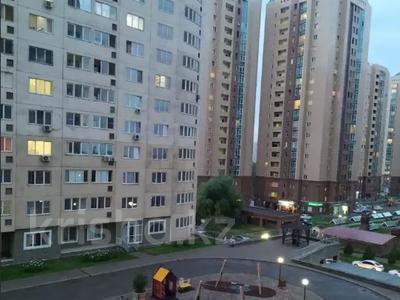 1-комнатная квартира, 47.8 м², 4/18 этаж, Брусиловского — Шакарима за 20.5 млн 〒 в Алматы, Алмалинский р-н