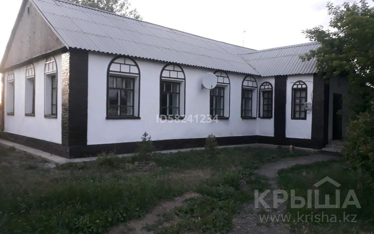 4-комнатный дом, 110 м², 30 сот., Конституция 40 за 12 млн 〒 в Нур-Султане (Астана), Алматы р-н