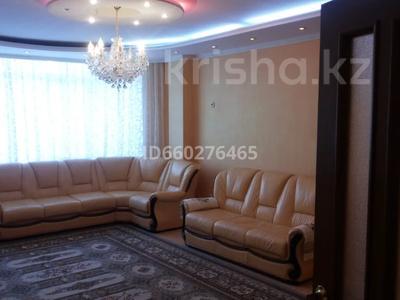 3-комнатная квартира, 100 м², 2/6 этаж помесячно, Сатпаева 48а за 170 000 〒 в Атырау