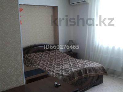 3-комнатная квартира, 100 м², 2/6 этаж помесячно, Сатпаева 48а за 170 000 〒 в Атырау — фото 4