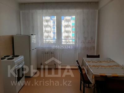 2-комнатная квартира, 54.9 м², 6/10 этаж помесячно, Карагайлы 21 за 50 000 〒 в Семее — фото 4