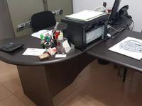 Офис площадью 16 м²