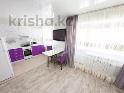 1-комнатная квартира, 35 м², 4/4 этаж посуточно, Интернациональная 55 за 8 000 〒 в Петропавловске — фото 2
