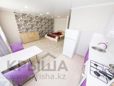 1-комнатная квартира, 35 м², 4/4 этаж посуточно, Интернациональная 55 за 8 000 〒 в Петропавловске — фото 4