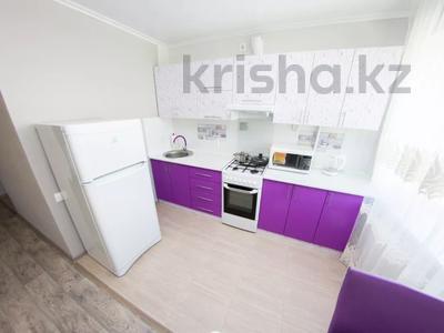 1-комнатная квартира, 35 м², 4/4 этаж посуточно, Интернациональная 55 за 8 000 〒 в Петропавловске — фото 5