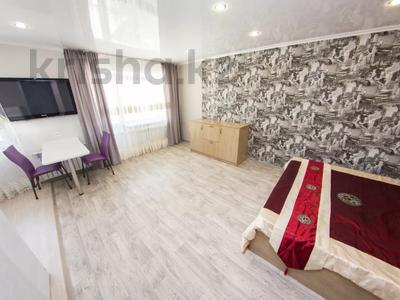 1-комнатная квартира, 35 м², 4/4 этаж посуточно, Интернациональная 55 за 8 000 〒 в Петропавловске — фото 7