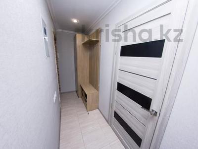 1-комнатная квартира, 35 м², 4/4 этаж посуточно, Интернациональная 55 за 8 000 〒 в Петропавловске — фото 11