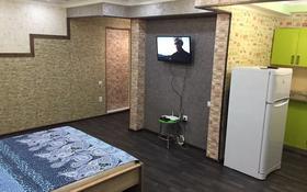 1-комнатная квартира, 35 м², 2/5 этаж посуточно, Алиханова 8а — Бухар жырау за 8 000 〒 в Караганде, Казыбек би р-н