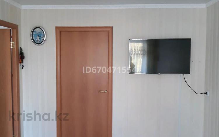 3-комнатная квартира, 58.7 м², 3/5 этаж, Комсомольский 10 за 12.8 млн 〒 в Рудном