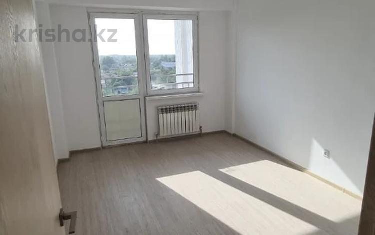 2-комнатная квартира, 83 м², 8/9 этаж, Кульджинский тракт за 28.2 млн 〒 в Алматы, Медеуский р-н
