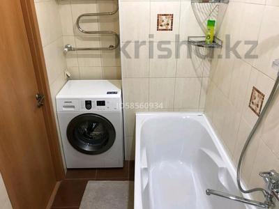 2-комнатная квартира, 50 м², 22 этаж посуточно, Сауран 3/1 за 9 000 〒 в Нур-Султане (Астана), Есиль р-н — фото 7