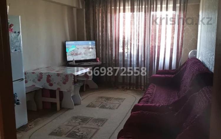 1-комнатная квартира, 43.2 м², 5/9 этаж, Увалиева 8 за 12.5 млн 〒 в Усть-Каменогорске