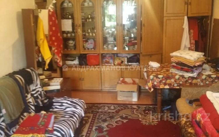 1-комнатная квартира, 32 м², 4/4 этаж, мкр №9, Жандосова — Саина за 11.5 млн 〒 в Алматы, Ауэзовский р-н