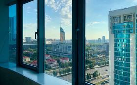 2-комнатная квартира, 56.2 м², 16/24 этаж, Сарайшык 7Б — Акмешит за 24 млн 〒 в Нур-Султане (Астана), Есиль р-н