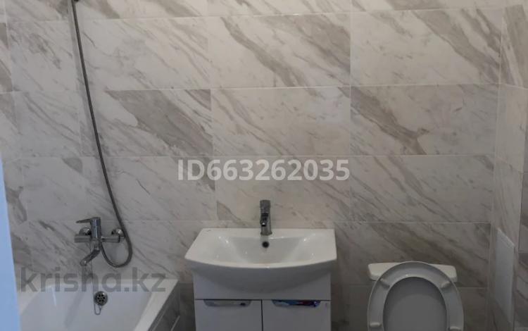 1-комнатная квартира, 34 м², 4/9 этаж, Туран 42 за 14.8 млн 〒 в Нур-Султане (Астана), Есиль р-н