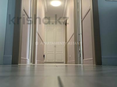 3-комнатная квартира, 77 м², 5/9 этаж, Ильяса Омарова за 33 млн 〒 в Нур-Султане (Астана), Есиль р-н — фото 13