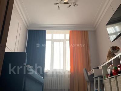 3-комнатная квартира, 77 м², 5/9 этаж, Ильяса Омарова за 33 млн 〒 в Нур-Султане (Астана), Есиль р-н — фото 4