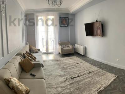 3-комнатная квартира, 77 м², 5/9 этаж, Ильяса Омарова за 33 млн 〒 в Нур-Султане (Астана), Есиль р-н — фото 9
