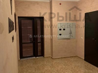 3-комнатная квартира, 77 м², 5/9 этаж, Ильяса Омарова за 33 млн 〒 в Нур-Султане (Астана), Есиль р-н — фото 16