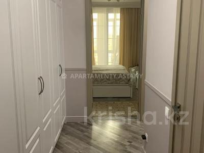 3-комнатная квартира, 77 м², 5/9 этаж, Ильяса Омарова за 33 млн 〒 в Нур-Султане (Астана), Есиль р-н — фото 11