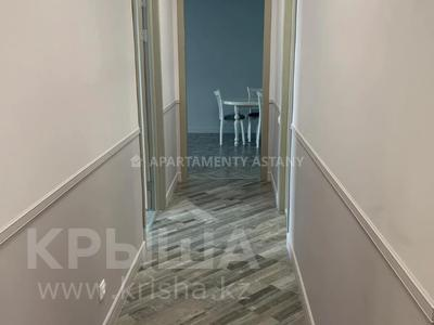 3-комнатная квартира, 77 м², 5/9 этаж, Ильяса Омарова за 33 млн 〒 в Нур-Султане (Астана), Есиль р-н — фото 14