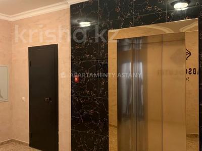 3-комнатная квартира, 77 м², 5/9 этаж, Ильяса Омарова за 33 млн 〒 в Нур-Султане (Астана), Есиль р-н — фото 15