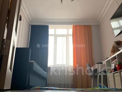 3-комнатная квартира, 77 м², 5/9 этаж, Ильяса Омарова за 33 млн 〒 в Нур-Султане (Астана), Есиль р-н — фото 3