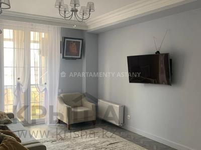 3-комнатная квартира, 77 м², 5/9 этаж, Ильяса Омарова за 33 млн 〒 в Нур-Султане (Астана), Есиль р-н — фото 6