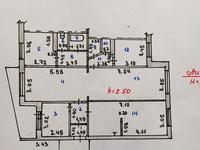 Магазин площадью 101 м²