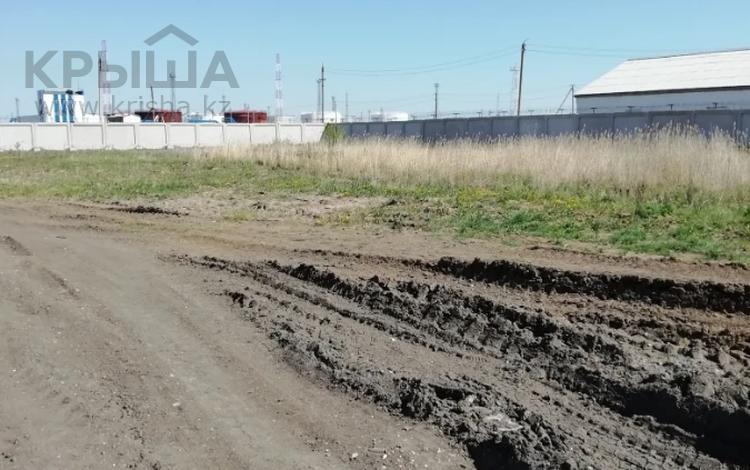 Участок 33 сотки, Тимирязева за 9.9 млн 〒 в Петропавловске
