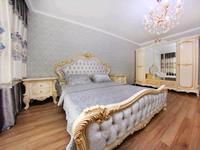 2-комнатная квартира, 90 м², 9 этаж посуточно, Навои 37 — Жандосова за 20 000 〒 в Алматы