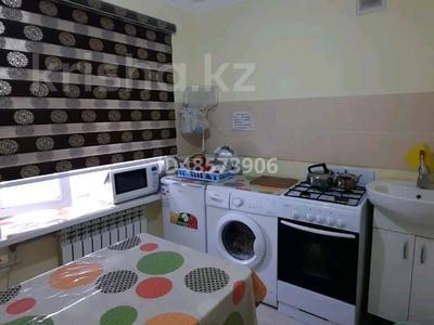 1-комнатная квартира, 35 м², 4/5 этаж посуточно, Шугыла 4 — Бухарбай батыр за 7 000 〒 в  — фото 6
