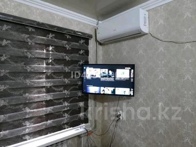 1-комнатная квартира, 35 м², 4/5 этаж посуточно, Шугыла 4 — Бухарбай батыр за 7 000 〒 в  — фото 4