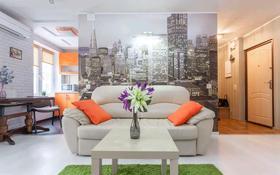1-комнатная квартира, 48 м² посуточно, 11 мкр 112 за 10 990 〒 в Актобе, мкр 11