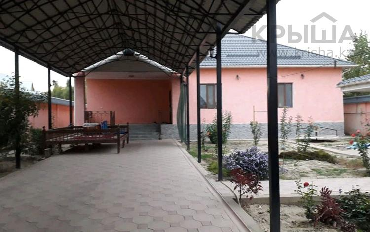 5-комнатный дом, 165 м², 8 сот., мкр Самал-2 за 45 млн 〒 в Шымкенте, Абайский р-н