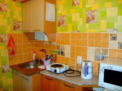 1-комнатная квартира, 35 м² посуточно, Переулок Островского 27 за 4 500 〒 в Семее — фото 6