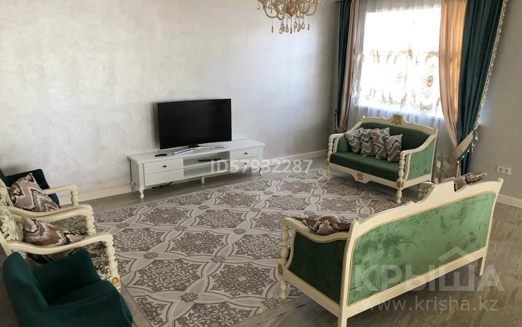 4-комнатный дом посуточно, 380 м², Новая 27 за 120 000 〒 в Нур-Султане (Астана)