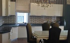 4-комнатная квартира, 178 м², 15/16 этаж помесячно, Аль-Фараби 21 за 1.1 млн 〒 в Алматы, Бостандыкский р-н