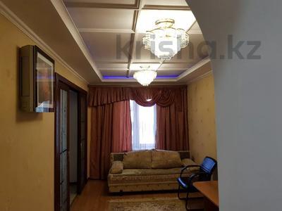3-комнатная квартира, 120 м², 2/3 этаж посуточно, Желтоксан 101 — Советская за 13 000 〒 в Алматы, Алмалинский р-н