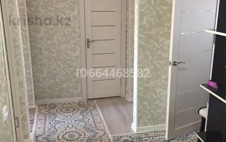3-комнатная квартира, 67.7 м², 4/5 этаж, Инкардария 28 за 18 млн 〒 в Шымкенте, Абайский р-н