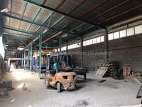 Действующий цех по производству брусчатки, бордюров и т.д