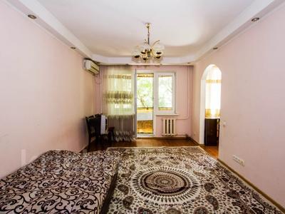 3-комнатная квартира, 60 м², 3/4 этаж, мкр №6, Мкр №6 за 19.9 млн 〒 в Алматы, Ауэзовский р-н
