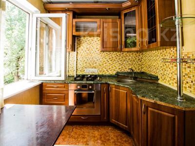 3-комнатная квартира, 60 м², 3/4 этаж, мкр №6, Мкр №6 за 19.9 млн 〒 в Алматы, Ауэзовский р-н — фото 8