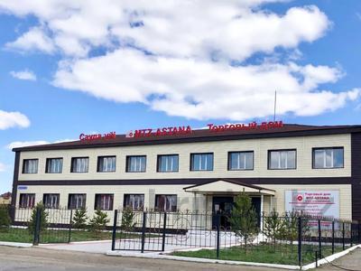 Коммерческое здание за 139 млн 〒 в Нур-Султане (Астана), Сарыарка р-н — фото 3
