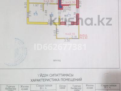 4-комнатный дом, 38 м², 6 сот., Нефтебаза. Пестеля за 4.7 млн 〒 в Усть-Каменогорске — фото 5